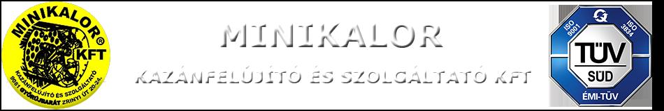 Minikalor.hu