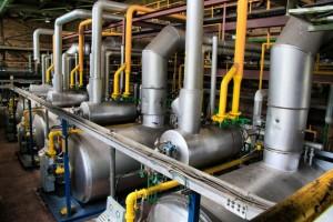A kondenzációs kazántechnikáról bővebben
