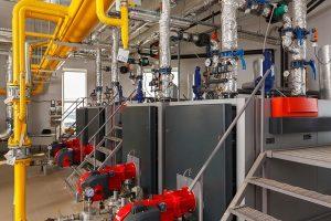 Az ipari kazán helyszíni javítását is vállaljuk!
