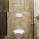 Elektromos fürdőszoba radiátor