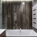 Fürdőszoba fűtés törölközőszárítóval