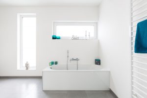 Miért legyen radiátor a fürdőszobában?